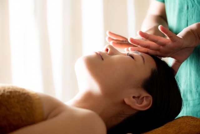 美容鍼灸の効果をさらに高める!話題の 「美バリメゾット」